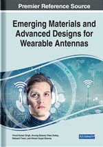 Emerging Materials and Advanced Designs for Wearable Antennas