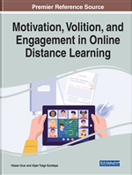 Motivation, Volition, and Engagement in Online Distance Learning