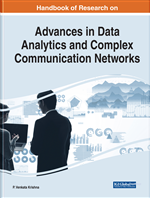 Handbook of Research on Advances in Data Analytics and Complex Communication Networks