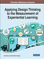 Applying Design Thinking to the Measurement of Experiential Learning