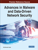 Advances in Malware and Data-Driven Network Security