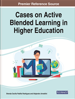 Active Blended Learning in an Undergraduate English for Academic Purposes Program
