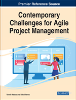 Contemporary Challenges for Agile Project Management