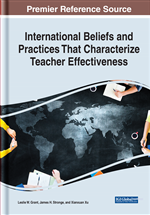 Examining Issues Concerning Teacher Effectiveness: A Kenyan Perspective