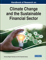 Climate Change and the Sustainable Financial Sector