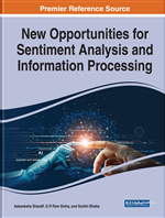 New Opportunities for Sentiment Analysis and Information Processing