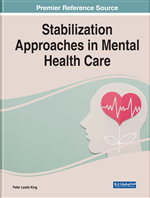 Stabilization Approaches in Mental Health Care