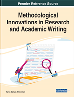 Methodological Innovations in Research and Academic Writing