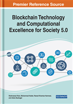 Blockchain Technology and Computational Excellence for Society 5.0