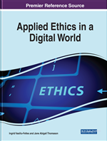 Applied Ethics in a Digital World