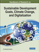 Handbook of Research on Sustainable Development Goals, Climate Change, and Digitalization