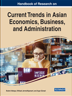 Handbook of Research on Current Trends in Asian Economics, Business, and Administration
