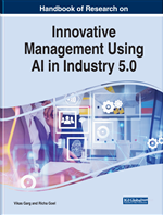 Handbook of Research on Innovative Management Using AI in Industry 5.0