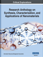 Research Anthology on Synthesis, Characterization, and Applications of Nanomaterials