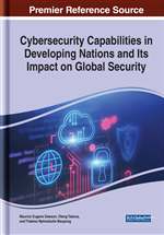 Cybersecurity Capabilities in Developing Nations and Its Impact on Global Security