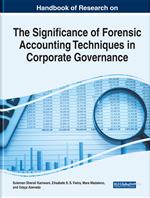 Significance of Forensic Accounting Techniques in Corporate Governance
