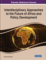 Interdisciplinary Approaches to the Future of Africa and Policy Development