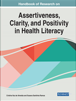 Handbook of Research on Assertiveness, Clarity, and Positivity in Health Literacy