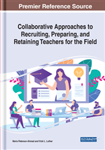 Collaborative Approaches to Recruiting, Preparing, and Retaining Teachers for the Field
