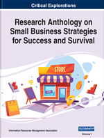 Research Anthology on Small Business Strategies for Success and Survival