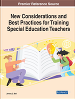 New Considerations and Best Practices for Training Special Education Teachers
