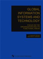 Global Information Systems and Technology: Focus on the Organization and Its Functional Areas