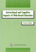 Theory Supporting Design Guidelines for Web-Based Instruction