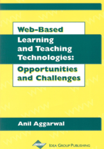 Modelling and Analysis of Web-Based CourseWare Systems