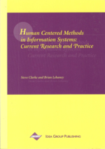 Critical Thinking and Human Centered Methods in Information Systems