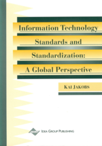 Institutional Dilemma in ICT Standardization: Coordinating the Diffusion of Technology