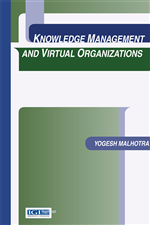 Computer Mediated Interorganizational Knowledge Sharing: Insights from a Virtual Team Innovating, Using a Collaborative Tool