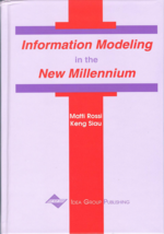 Information Modeling in the Internet Age - Challenges, Issues and Research Directions