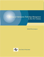 Behind the Celtic Tiger: Key Issues in the Management of Information Technology in Ireland in the Late 1990's