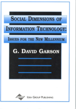 Human Capital Issues and Information Technology