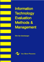 The Institutional Dimensions of Information Systems Evaluation