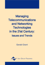 Organizational Impacts of New Communication Technology: A Comparison of Cellular Phone Adoption in France and the United States