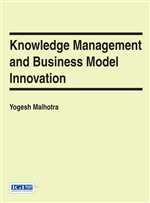 Building a Competitive Advantage in the Knowledge Economy
