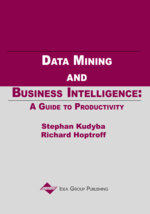 Data Mining and Business Intelligence: A Guide to Productivity