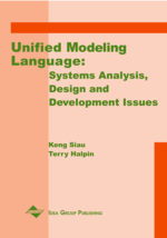 Data Modeling and UML