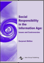 Understanding Social Responsibility Issues in the Information Age