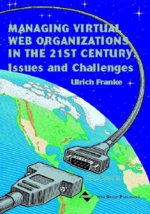 Web Organizations in the Professional Services Sector