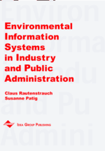 Environmental Informatics - Methods, Tools and Applications in Environmental Information Processing