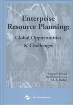 Enterprise Resource Planning: Global Opportunities and Challenges