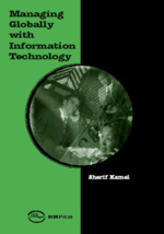 A Framework for an Organization's Transition to Globalization - Investigation of IT Issues