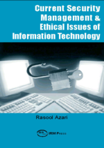 Information Systems Ethics in the USA and in the Arab World