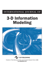 Improving Interoperability of 3D Geographic Features via Geographic Managed Objects