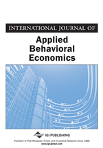 International Journal of Applied Behavioral Economics (IJABE)