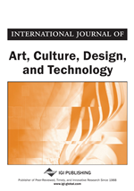 International Journal of Art, Culture, Design, and Technology (IJACDT)