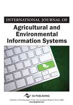 International Journal of Agricultural and Environmental Information Systems (IJAEIS)