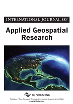 Significant Advances in Applied Geography from Combining Curiosity-Driven and Client-Driven Research Methodologies
